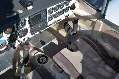 Rans S-19 LSA Pics - HEGG AIRCRAFT